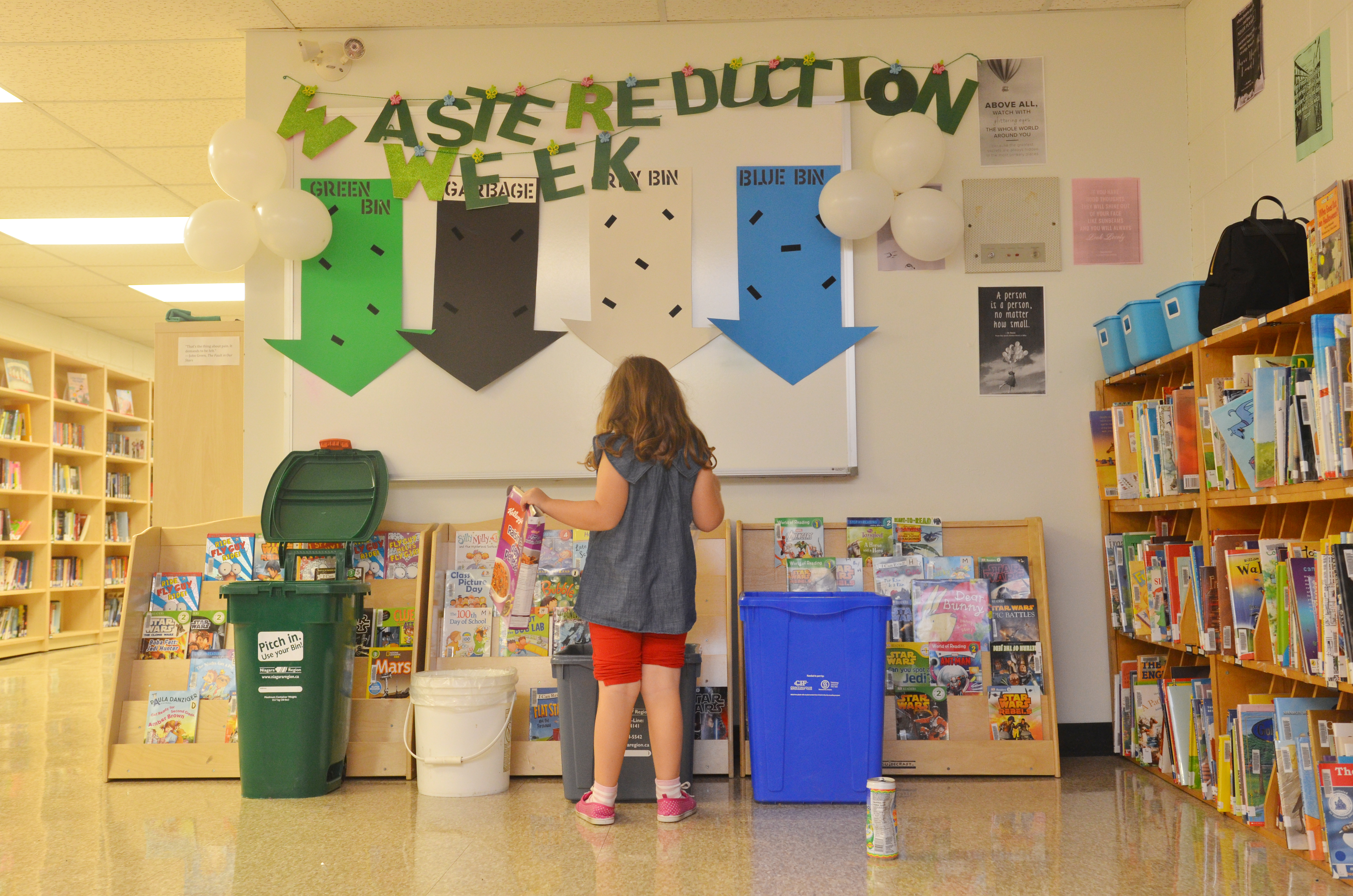 LGL School Waste Project