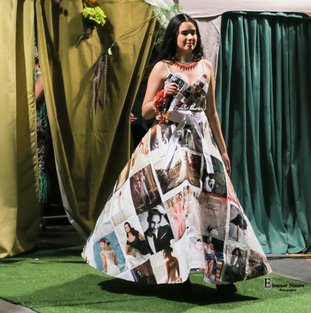 Eco-Fashion Show – May 31, 2019 | linksforgreenerlearning.org
